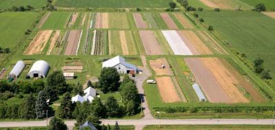 Canadian CSA Farm