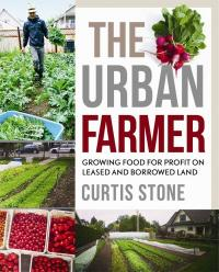 Curtis Stone - Urban Farming - Book
