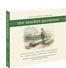 TheMarketGardenerBook